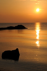 Silence. (roger_popa) Tags: sunrise blacksea rasarit liniste mareaneagra rogerpopa