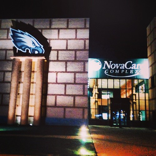 Leaving NovaCare