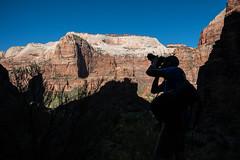 Photographer (Dave Chiu) Tags: zion nationalpark utah