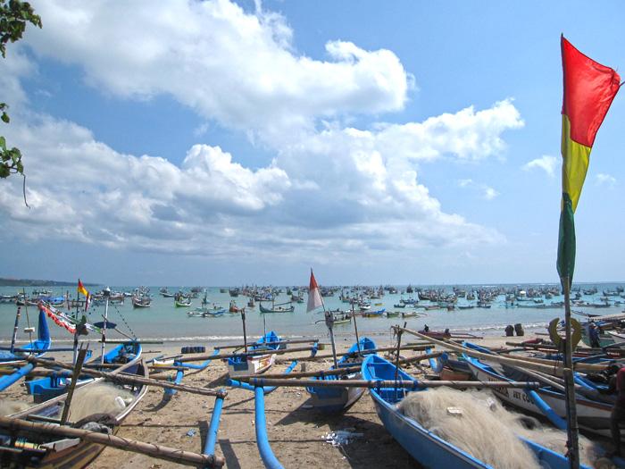 Bali Fish Market
