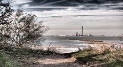 Power Station 2.0 (Sir James of Sherwood) Tags: longexposure canon eos mark iii id filter pro l usm f28 powerstation hdr subtle ndfilter 2470 neutraldensity efex nd110 canoneosidmarkiii