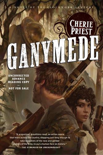 Ganymede_Cherie_Priest