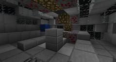Pilots seat. (iknowkungfu77) Tags: 2 mine craft mass effect normandy sr2 minecraft