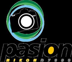 Logo Pasion Nikon D7000