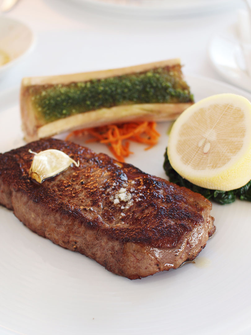The Point - Darling Downs Wagyu Porterhouse