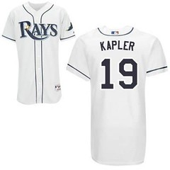 Tampa Bay Rays #19 Scott Kazmir White Home Jersey (Terasa2008) Tags: jersey tampabayrays 球员 cheapjerseyswholesale cheapmlbjerseys mlbjerseysfromchina mlbjerseysforsale cheaptampabayraysjerseys