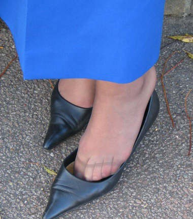 Womens Shoes To Be Worn With Tights