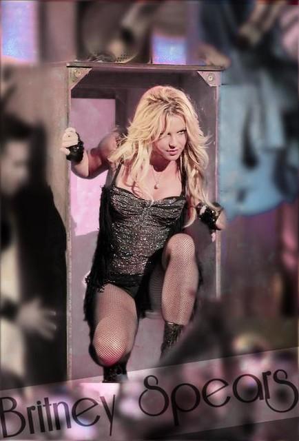 Britney Spears - The Femme Fatale. by « Eяy Loves Bяitney. »