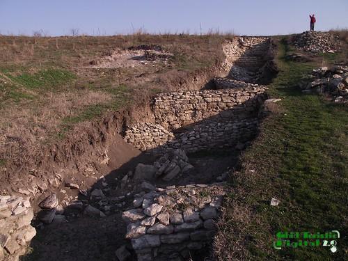 Cetatea Romană (L)Ibida