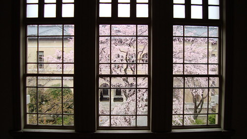 2011/04 京都府庁旧本館 #05