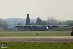 89-1054 - 382-5203 - USAF - Lockheed AC-130U Hercules - 110402 - Mildenhall - Steven Gray - IMG_3666