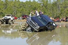 _DSC8344_edited-1 (Jake_Monteith) Tags: water fun crazy florida tip chevy oops trucks redneck redneckyachtclub muddin tractortires sigma18250 sonya550