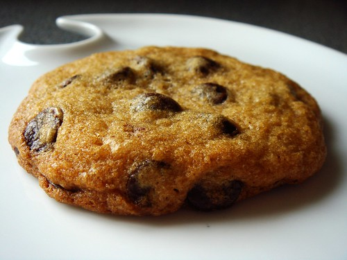 BAKED's Chocolate Chip Cookie
