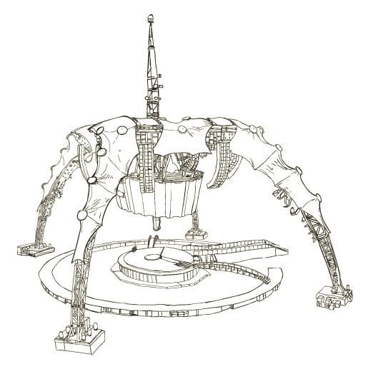 Infográfico U2 - palco 360º