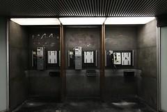 Waiting for a call (Tease 2 0 1 0) Tags: vienna wien 3 canon underground subway austria three österreich telephone dirty payphone ubahn 1740mm drei telephon coinbox münzfernsprecher schmutzig eos5dmkii