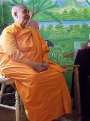 Carolina Buddhist Vihara