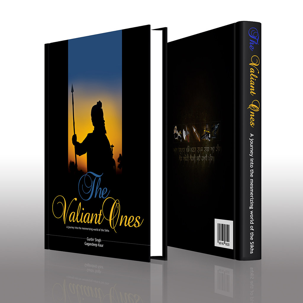 The Valiant Ones - Book Launch