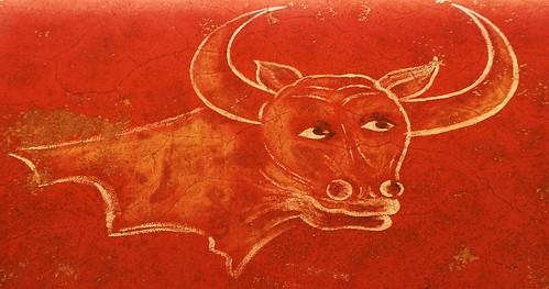 a vaca de abel croco