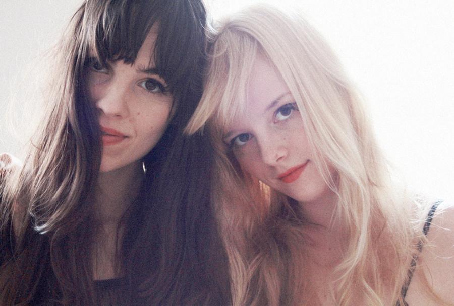 Kennedy & Caroline