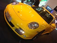 Porsche 997 Turbo (B.R.0017) Tags: 911 turbo porsche ag coupe twinturbo gearbox sportscar turbocharged 997 h6 2door