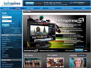 Twin Spires Sport Bonus