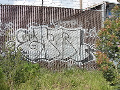 EARL (Same $hit Different Day) Tags: graffiti oakland bay early east earl infinite tvc tsr