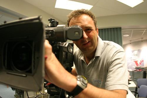Broadcast Quality Cameras