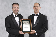 Photo representing 2010 Alumni Grand Awards