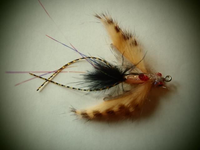 Redfish Flies