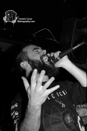 Orchid's Curse -  East Coast Loud Tour (Halifax) 05