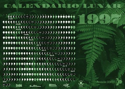 Lunario 1997