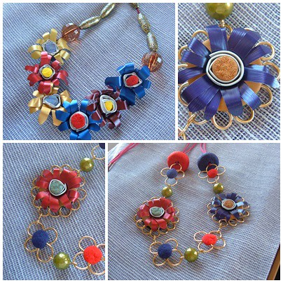 collares nespreso by beasabine