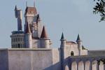 Beast Castle: Behind the Scenes With Walt Disney Imagineers