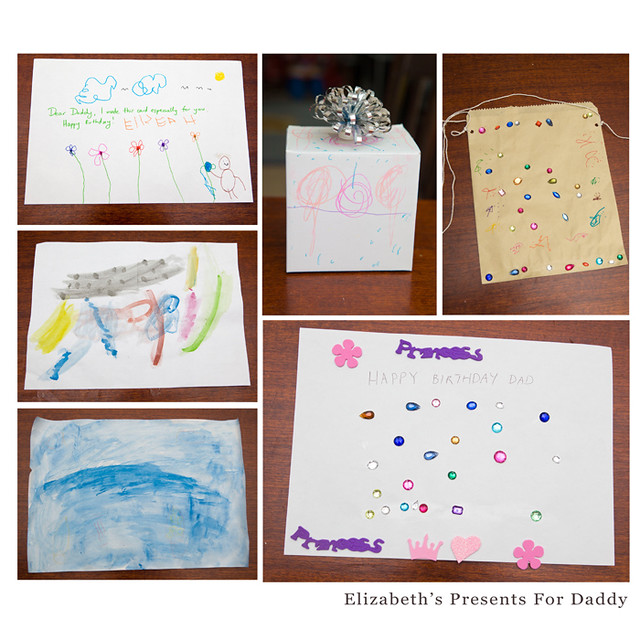 Elizabeth's-Presents-For-Daddy-700px