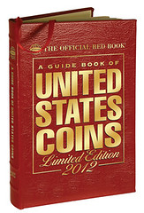 2012 Limited Edition Red Book