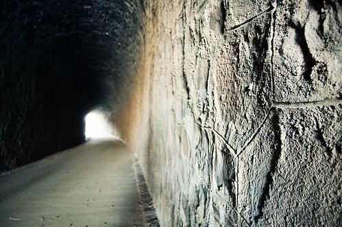 El final del túnel