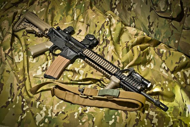 LAV DD Carbine