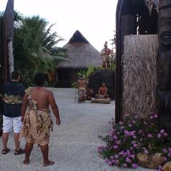 Te Vara Nui Village Rarotonga