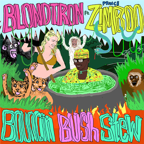 Blondtron & Zimboo mix