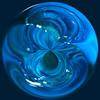 DropOrb (shutterdoula) Tags: orb waterdropmacro