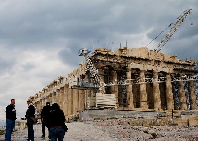 athens - acropolis2