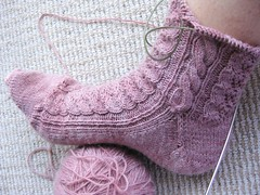 Baudelaire progress sockon