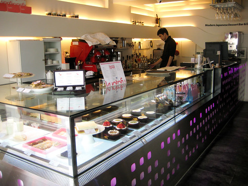 Kyotofu: Modern Japanese Dessert Bar & Food