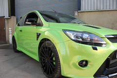 CARBON:ERA Ford Focus RS Mk2 Gloss Black Roof, Bonnet Vents, Headlight Washer Covers & Door Handles (CARBON:ERA) Tags: roof mk2 doorhandles carbonera focusrs bonnetvents wwwcarboneracouk headlightwashercovers