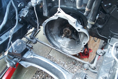 4g54 engine problems