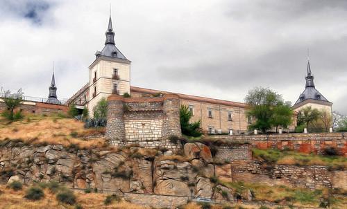 "Toledo ""punto de vista"""