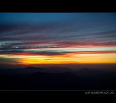 Sunset from Cerro Tololo [1253] (josefrancisco.salgado) Tags: chile sunset sky cloud mountain clouds atardecer nikon observatory cerro cielo nubes nikkor montaa ocaso cl nube cordillera observatorio puestadelsol mountainrange cerrotololo ctio noao repblicadechile chileanandes republicofchile cerrotololointeramericanobservatory d3s 2470mmf28g ivregindecoquimbo provinciadeelqui nationalopticalastronomyobservatory