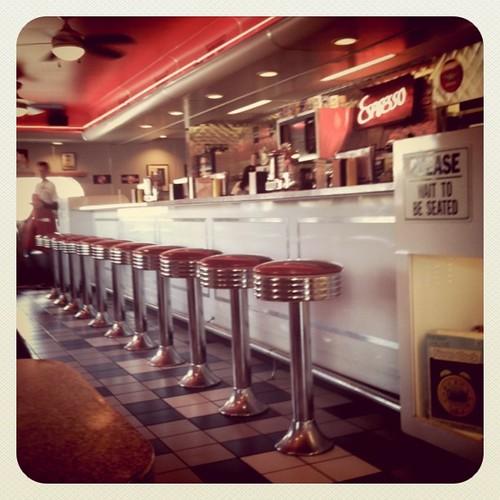 Joe's Diner, Reno NV