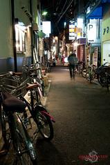 _TVO2027 (Varjohaltia) Tags: japan kyoto  kiyamachi