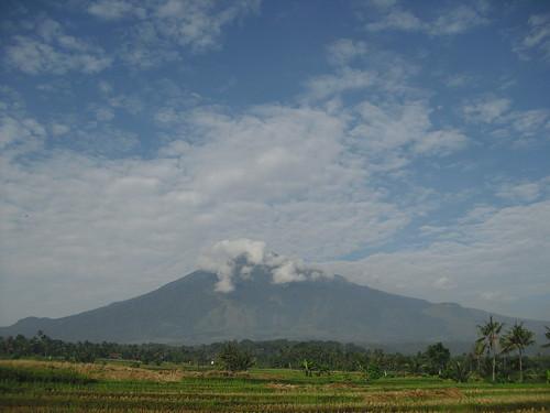 Gunung Ciremai Kuningan